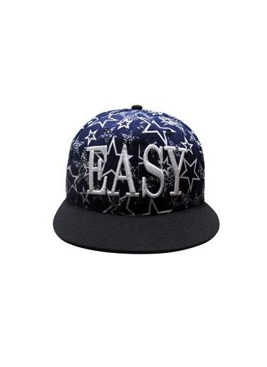 Laslusa EASY Hip Hop Snapback Şapka